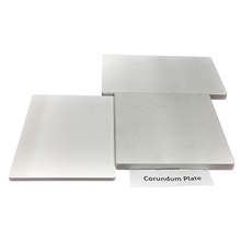 professional factory High Temperature Insulation Cordierite Wear Resistant sagger part plate