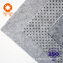 Needle Punched Polyester Non Woven Speak Felt Nonwoven In Stock