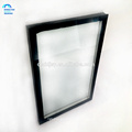 best price laminated insulated tempered building safety glass