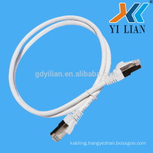14.UTP/FTP CABLE CAT5E/CAT6 INDOOR WITH MESSENGER
