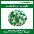 Gelatina Farmacéutica Cápsula Vacía HPMC Gelatina Cápsulas Vacías