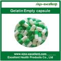 Pharmaceutical Gelatin Empty Capsule HPMC Gelatin Dr Empty Capsules
