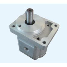CMW-F200 high pressure hydraulic gear motor