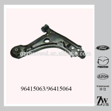Daewoo Nubira Car Parts Control Arm For 96415063 96415064 96391850