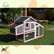 Hot wooden chicken coop for sale