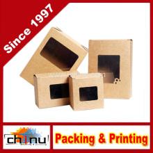 Embalaje de regalo Caja de cartón corrugado (1116)