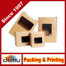 Gift Packaging Corrugated Box (1116)