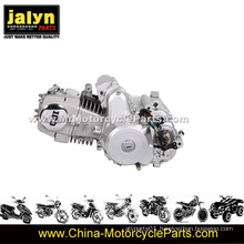 """Motorcycle Parts 50cc Motorcycle Engine with Crankcase 10"""""""