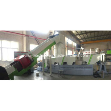 Plastic Recycling Machinery Granulating Machine