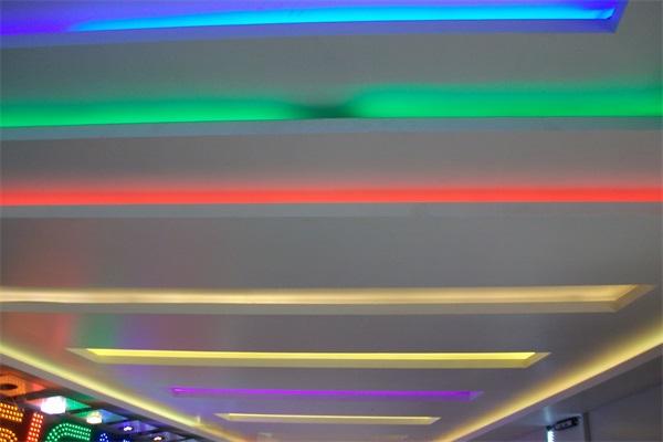 LEDstripproject