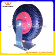 """cheap 240mm 8"""" adjustable fixed caster wheels"""