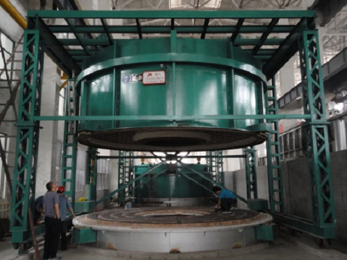 High Quality Electrical Resistance Furnace