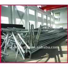 Stahlschein mit Einzelbügel