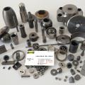 ISO9001 на заводе для обработки инструментов из карбида вольфрама