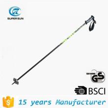 Lightweight Ninghai OEM ski pole shaft / custom ski pole / Heated ski pole
