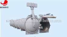 aac autoclave(equipment for aac production line)