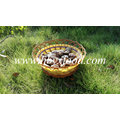 Grade a Natural Dried Vegetable Smooth Shiitake Mushroom