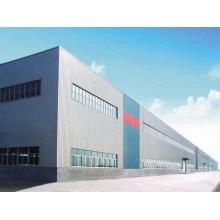 Steel Fabrication Warehouse