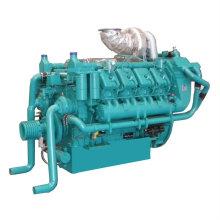 Moteur diesel QTA2160-G5
