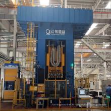 Multi-Station Cold Forging Hydraulic Press
