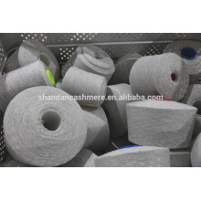 wool cashmere blend yarn 30% cashmere 70% wool blend yarn inner mongolia yarn