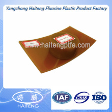 Dark Brown Polyurethane Sheet PU Sheet