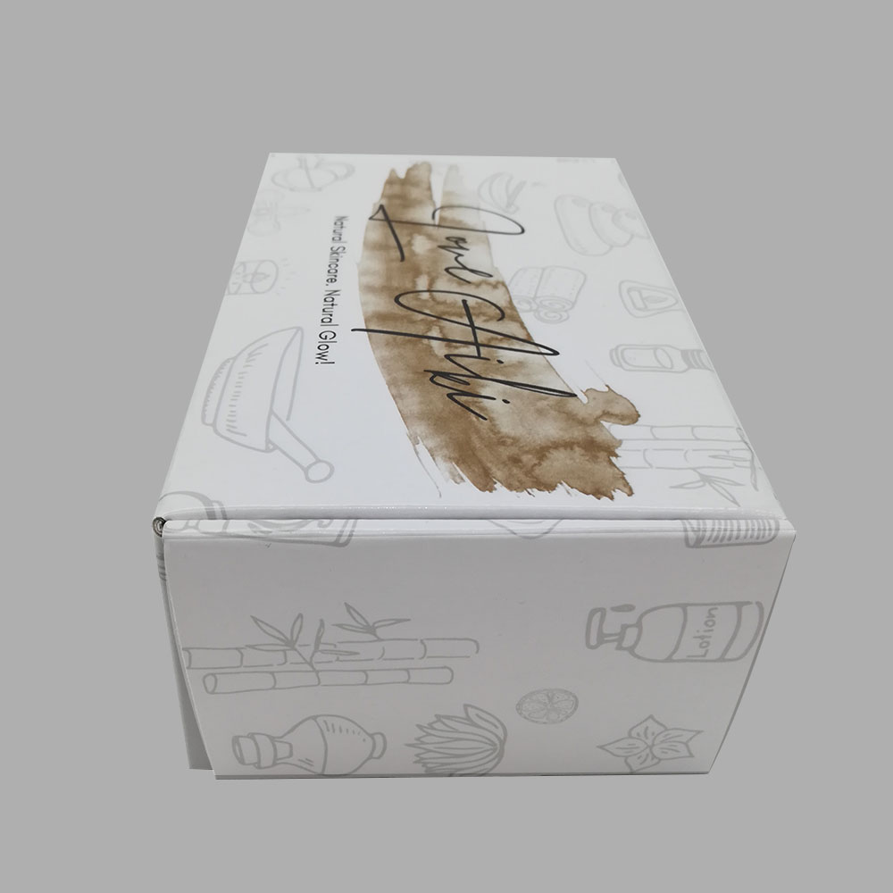 Shipping Carton Box