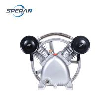 Электрический 3 л. с. 2 цилиндра воздушный компрессор насос для продажи