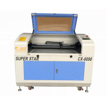 laser cutting and carving machine CX6090