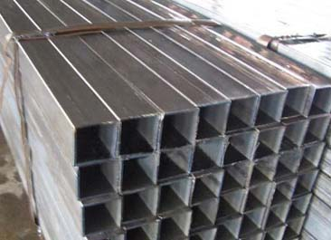 Welded Steel Hollow Section