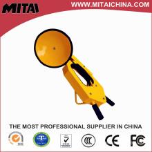 Abrazadera de rueda antirrobo de 2,5 mm / bloqueo de rueda