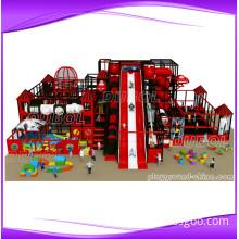 Professional Fashionable Children Indoor Playground Equipment Manufacturer