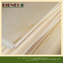El mejor precio comercial de madera contrachapada para muebles Decoraton