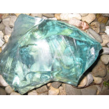 Crushed Glass Rocks