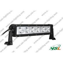 13 Inch 60W LED Light Bar 12V Flood Spot LED Work Light Bar LED Driving Light for Offroad ATV 4X4 Truck Boat Tractor Marine