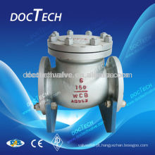 Swing Válvula para tubulação de água