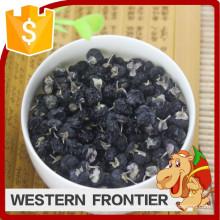 Getrocknete Art Massenverpackung und Geschenkverpackung schwarze goji Beere