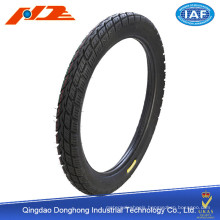 High Quality Motorcycle Tire 3.00-12 off Road 6pr/8pr Fashion Pattern