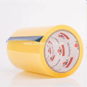 Adhesive Clear Acrylic Printing BOPP Self Packing Tape
