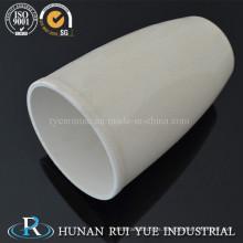 Cuñas de cerámica de ceniza de hueso