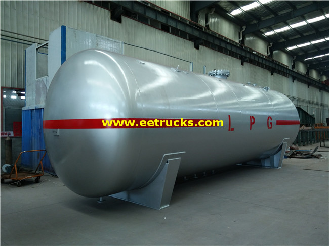 ASME 60000L Domestic LPG Tanks