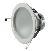 10W Hôtel Dimmable LED Downlight (LC-TD011)