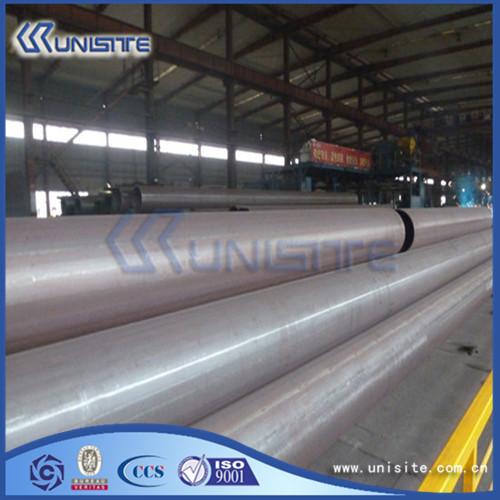 longitudinal steel welded pipe