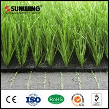 Fußball- / Basketball-Plastik-falscher Gras-Rasen im Freien