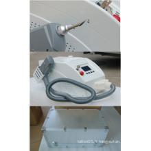 Équipement laser de détatouage plus efficace