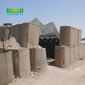 Defensive+bastion+hesco+barriers+for+military