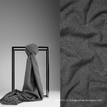Fashion Cashmere Wool Knitted Winter Scarf (YKY4333b)