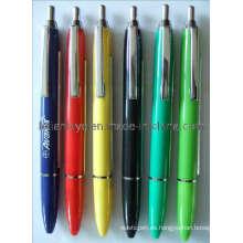Bolígrafo personalizado con logotipo (LT-C080)