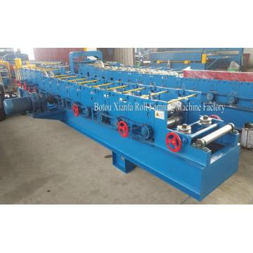 Machine de fabrication de purlin C