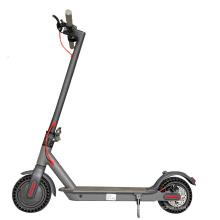2021 EU Warehouse Powerful Adjustable 350W 2 Wheel E-Bike Cheap E-Scooter Foldable CE Electric Moto Mobility Bike for Adults
